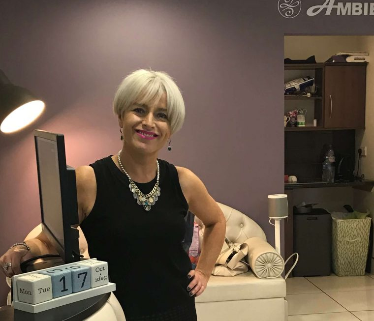 Nicola Weir Ambience Hair Salon